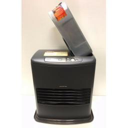 NEW Model INVERTER 6003 4000w 4kw Indoor Paraffin Kerosene Heater ODOURLESS