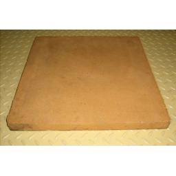 "!!NEW!! Large CLAY Fire Brick 18"" x 18"" CUT YOUR OWN Coal Solid Fuel Open Fires"