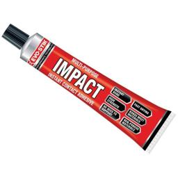 EVO STIK IMPACT 30g Tube Stick Contact Adhesive Glue