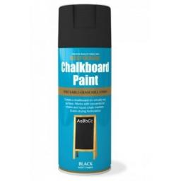 CHALKBOARD PAINT RUST-OLEUM chalk Fast Dry Spray Paint Aerosol 400ml