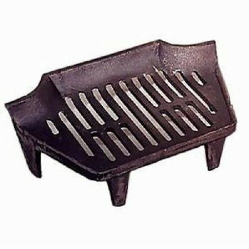"16"" Classic Fire Grate fits Style Beacon Guardette 4leg"