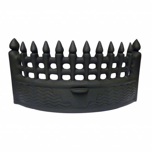 Castle Fret 16 inch Front fit Standard Fire Grate Coal