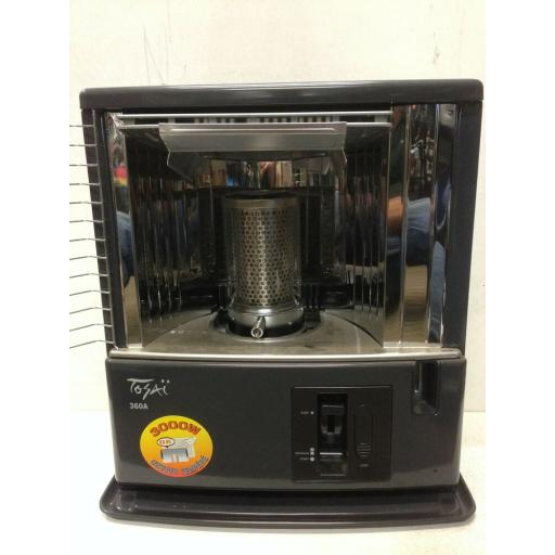 !NEW! Indoor Paraffin Heater KERO 360a 3Kw Portable Kerosene Wick Burner