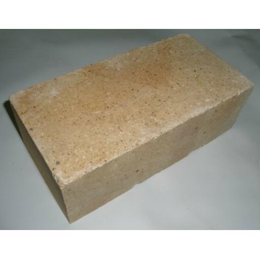 Solid Clay Brick: Fire Brick House Brick Size