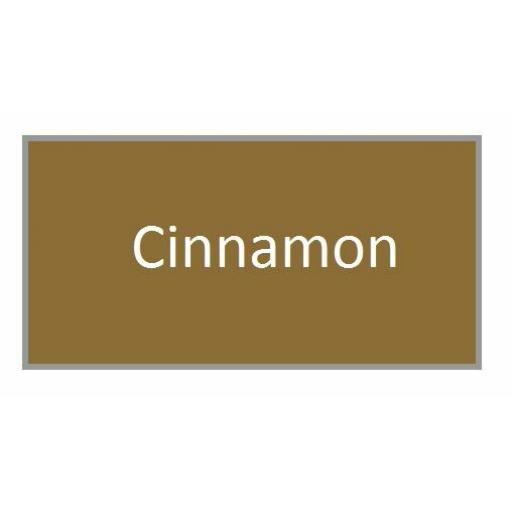 CINNAMON GLOSS Enamel TOY SAFE Interior / Exterior Brush Paint Pot Tub 20ml